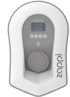 Zippa charger